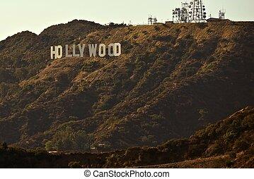 segno hollywood