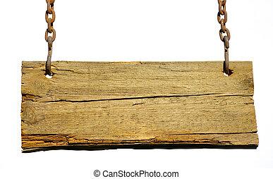 segno legno