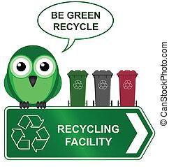 segno, riciclaggio