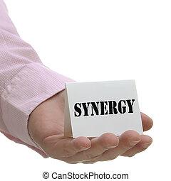 segno, sinergia, -, serie