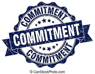 segno., stamp., impegno, sigillo