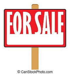 segno vendita