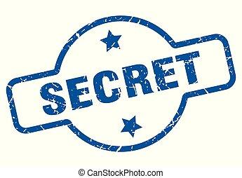 segredo