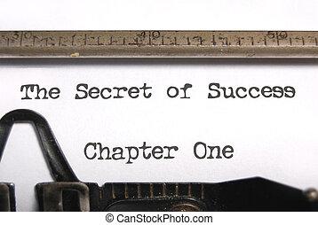 segredo, sucesso