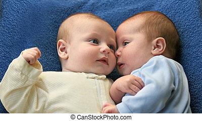segredos, babies\\\'