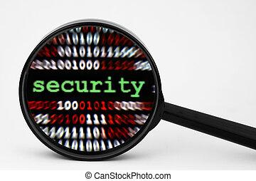 segurança