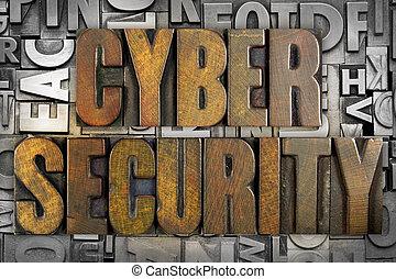segurança, cyber