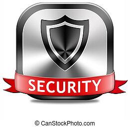 segurança, dados