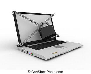 segurança dados, conceito