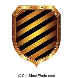 segurança, proteção, escudo