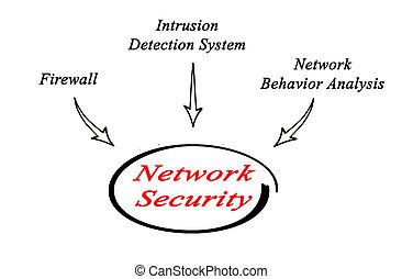 segurança rede