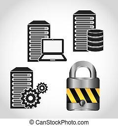 seguridad de datos, diseño