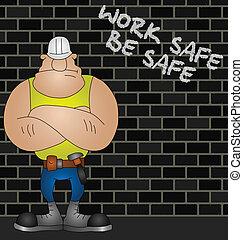 seguridad, salud