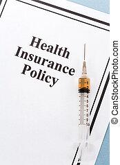 seguro médico