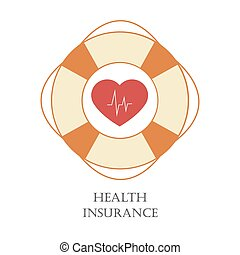 seguro médico, señal