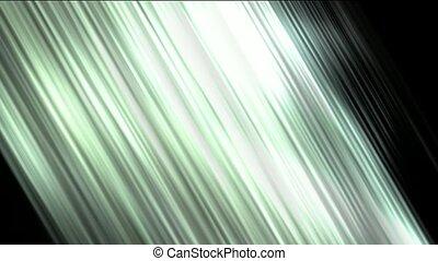 seide, linien, leuchtsignal, silber