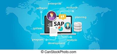 seiva, sistema, software, empresa, recurso, planificação, global, internacional