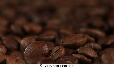 Selected coffee beans to create a fragrant and tasty...