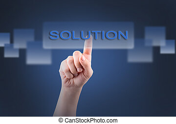 Selecting Solutions