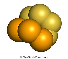 Selenium disulfide dandruff shampoo active ingredient,...