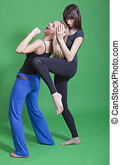 self defence for women - self defence classes for women on ...