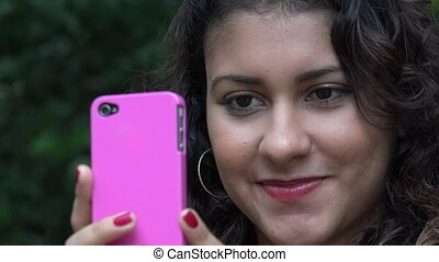 Selfie, Self Photography, Cell