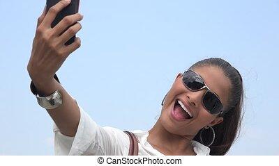 Selfie, Self Photography