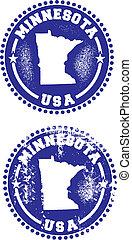 sellos, minnesota, estados unidos de américa