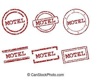 sellos, motel