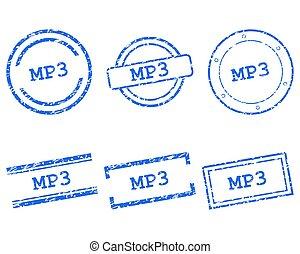 sellos, mp3