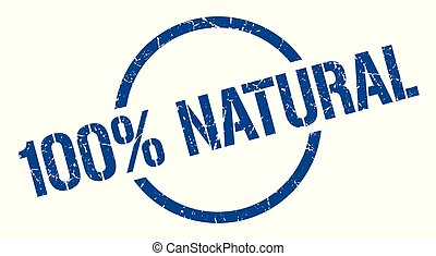 selo, 100%, natural