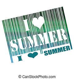 selo, amor verão