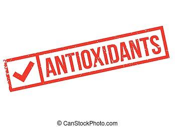 selo, antioxidantes