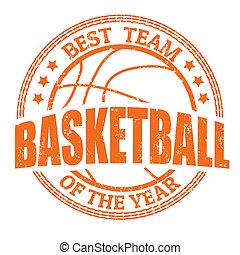 selo, basquetebol