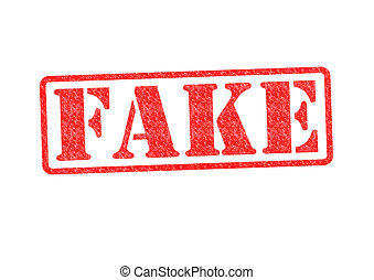 selo borracha, fraude