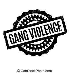 selo borracha, violência, bando
