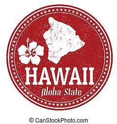 selo, havaí