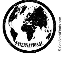 selo, internacional