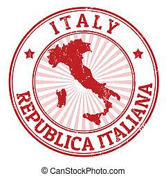 selo, itália