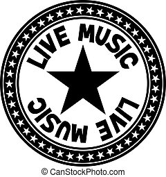 selo, música viva