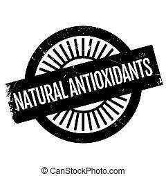 selo, natural, antioxidantes