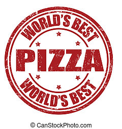 selo, pizza