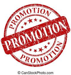 selo, promoção