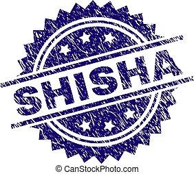 selo, shisha, textured, grunge, selo