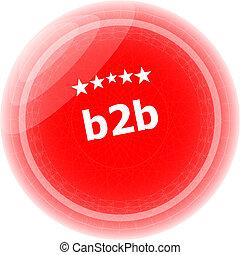 selo, sobre, borracha, fundo, branca, b2b, vermelho