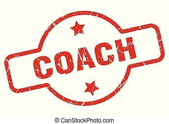 selo, treinador