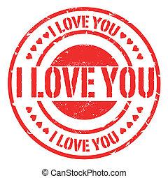selo, tu, amor
