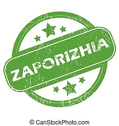 selo, zaporizhia, verde