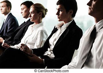 seminario affari