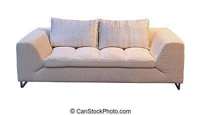 semplice, divano